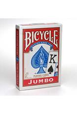 Bicycle Deck Jumbo Index
