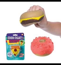 Toysmith Food Fight Splat Foods