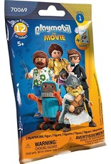 Playmobil Playmobil: The Movie Figures Series 1 - clearance