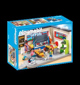 Playmobil History Class