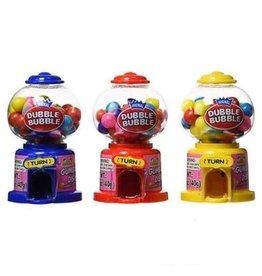 Kidsmania Dubble Bubble Mini Gumball Machine