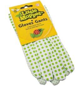 Little Moppet Garden Gloves - Green