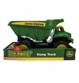 """John Deere Big Scoop Dump Truck 21"""""""