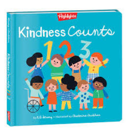 Highlights Kindness Counts 123