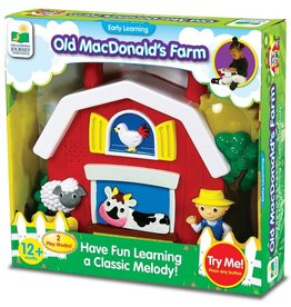 Early Learning - Old Macdonalds Farm - clearance