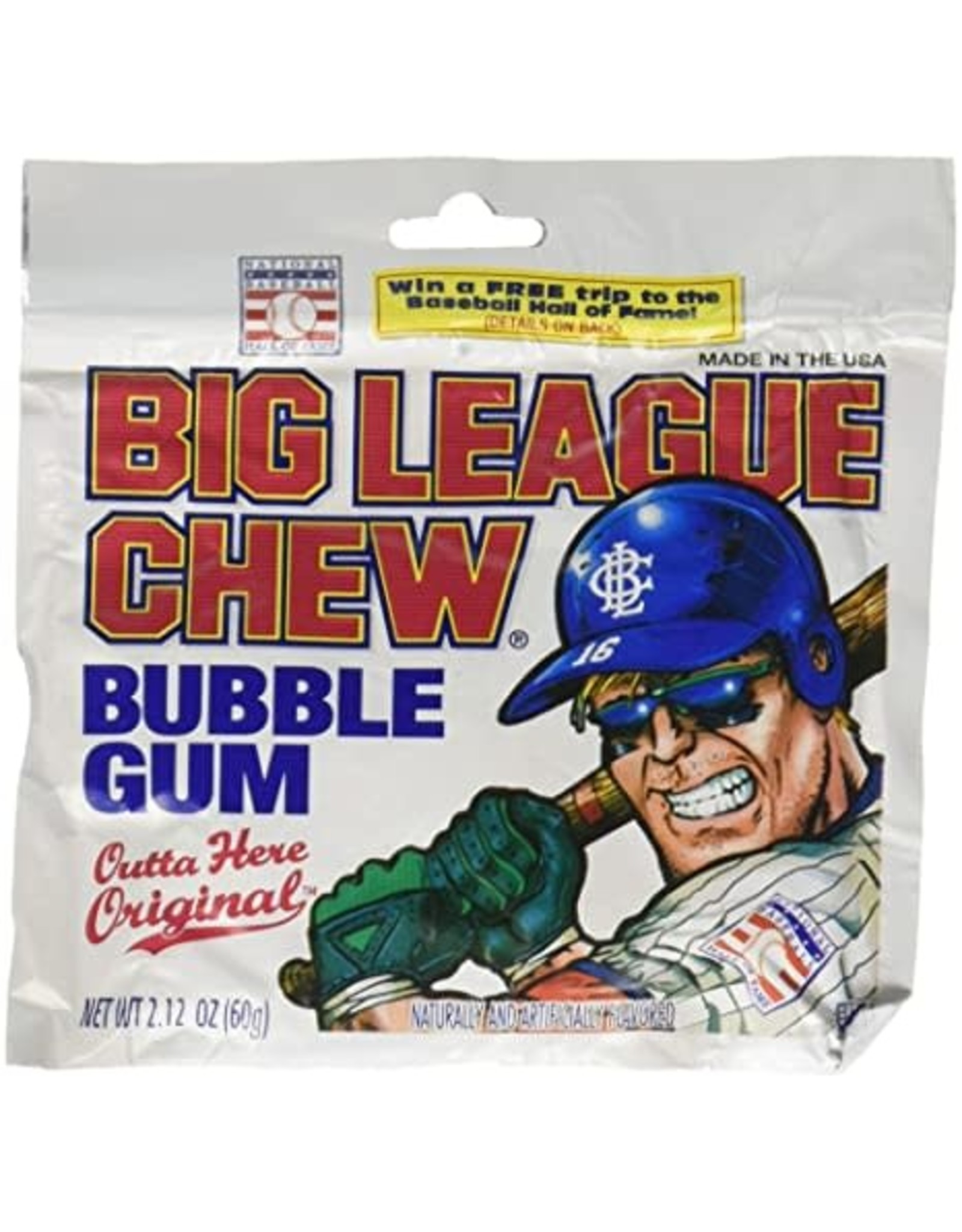 Big League Chew - Original