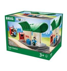 Brio BRIO Train Station
