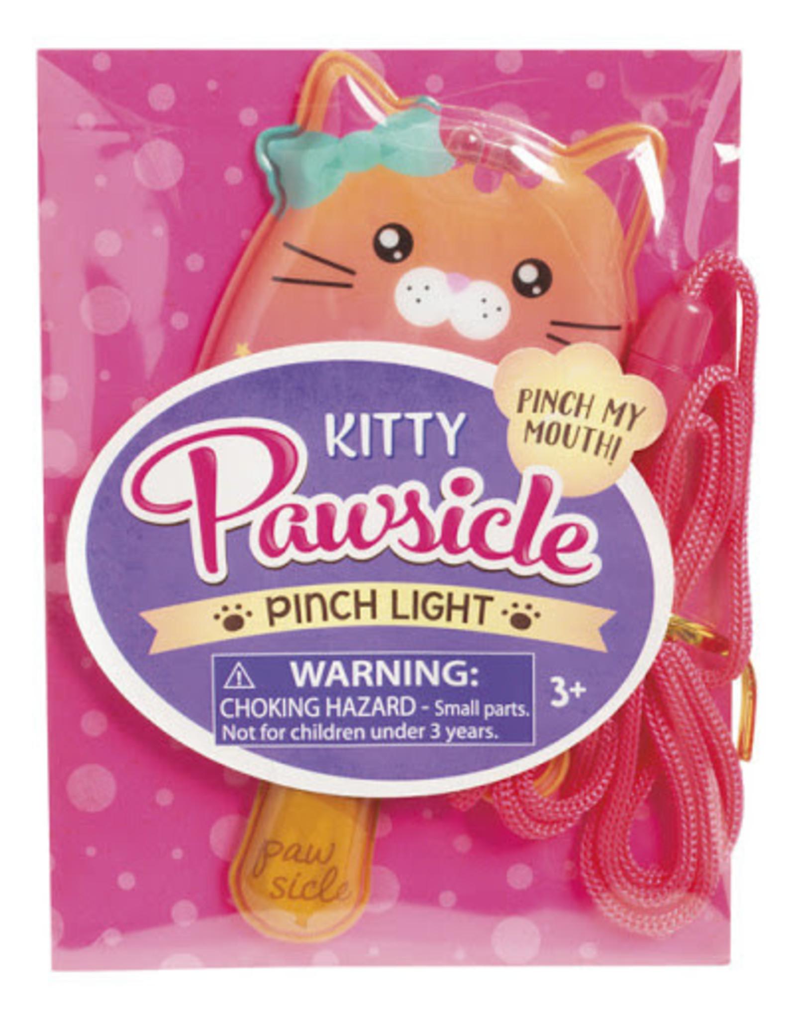 Toysmith Kitty Pawsicle Light