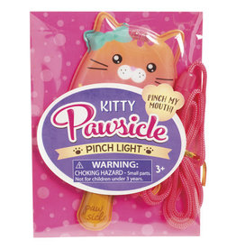 Toysmith Kitty Pawsicle Light