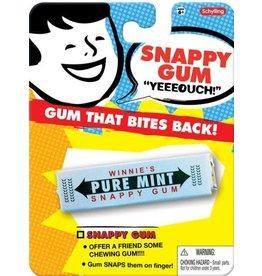 Schylling Jokes Snappy Gum