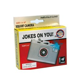 Jokes on You Squirt Camera