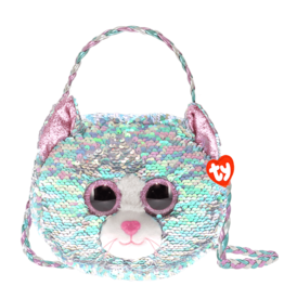 Ty WHIMSY - sequin purse