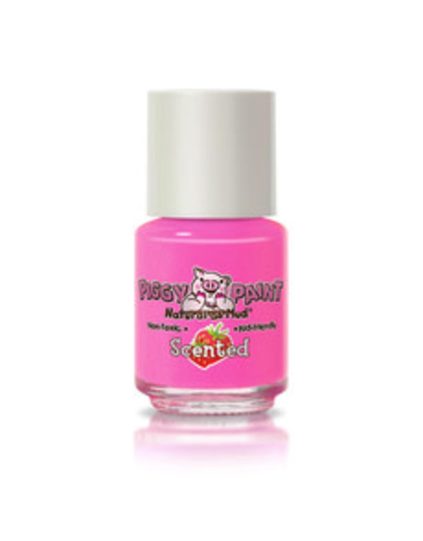 Piggy Paint Sassy Strawberry Scented Piggy Paint