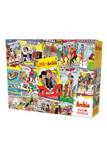 Cobble Hill Modular Archie Covers 500 pc