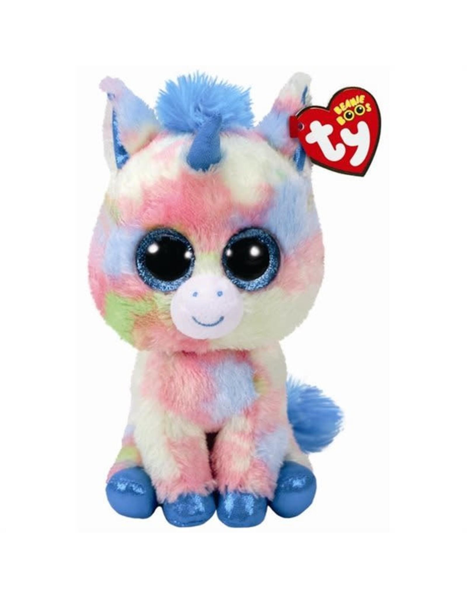 Ty Blitz - unicorn blue reg