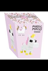 Magic Maisy Foam Pixels