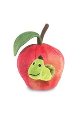 Folkmanis Folkmanis Worm in Apple Puppet