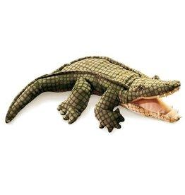 Folkmanis Folkmanis Alligator Puppet