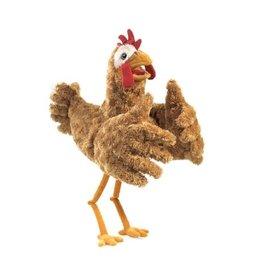 Folkmanis Folkmanis Chicken Puppet