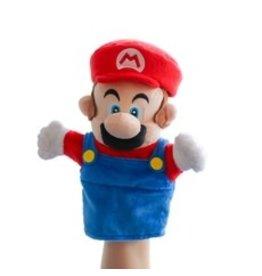 Mario Hand Puppet