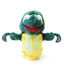 Native Northwest Native Northwest Shelly the Turtle Puppet