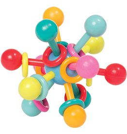 The Manhattan Toy Company Atom Teether