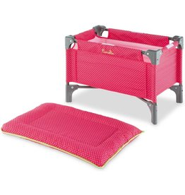 Corolle Doll Bed & Changing Table