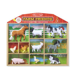Melissa & Doug Farm Friends