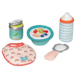 Baby Stella Baby Stella Collection Feeding Set