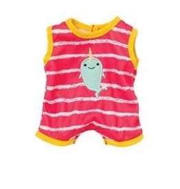 Baby Stella Wee Baby Stella Sunny Day Playsuit - CLEARANCE FINAL SALE