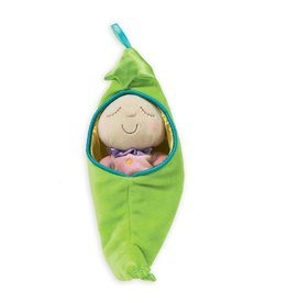The Manhattan Toy Company Snuggle Pods Sweet Pea