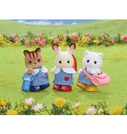 Calico Critters Nursery Friends Set Calico Critters