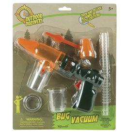 Toysmith Bug Vacuum