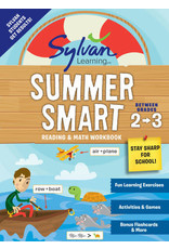 Sylvan Sylvan Summer Workbook Grades 2-3