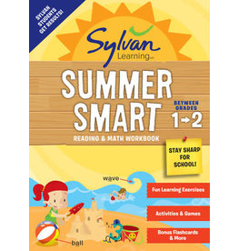 Sylvan Sylvan Summer Workbook Grades 1-2