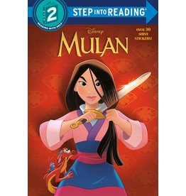 Step Into Reading Step Into Reading - Mulan