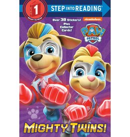 Step Into Reading Step Into Reading Mighty Twins