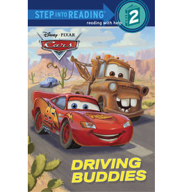 Step Into Reading Step Into Reading Driving Buddies