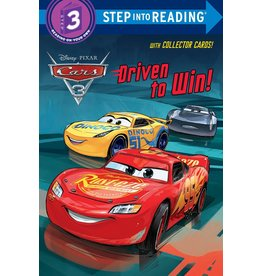 Step Into Reading Step Into Reading Driven To Win