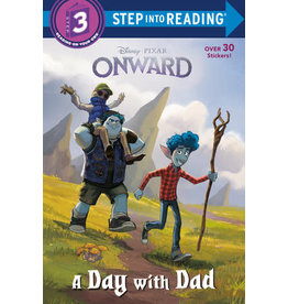 Step Into Reading Step Into Reading - Onward - A Day With Dad