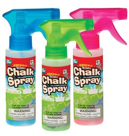 Toysmith Sidewalk Chalk Spray
