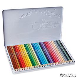 Mindware Mindware CBN Pencils - 36 pc set