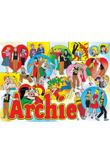 Cobble Hill Modular Classic Archie 1000 pc