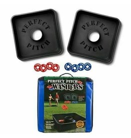 Perfect Pitch Washers - Clearance