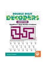 Mindware Double Digit Decoders: Additon