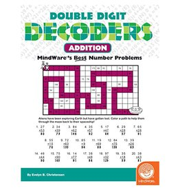 Mindware Double Digit Decoders: Additon