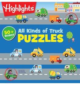 Highlights Highlights All Kinds Of Trucks