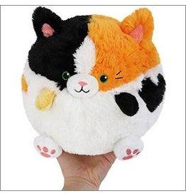 Squishable Mini Squishable Calico Cat