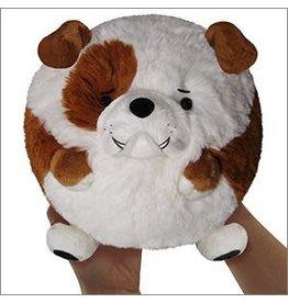 Squishable Mini Squishable English Bulldog