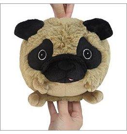 Squishable Mini Squishable Pug